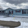 Mobile Home for Sale: TONS OF SQUARE FOOTAGE! 4 Bedroom 2 Bathroom Home for Sale!, Flint, MI