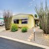 Mobile Home for Sale: Manufactured Single Family Residence, Affixed Mobile Home - Green Valley, AZ, Green Valley, AZ