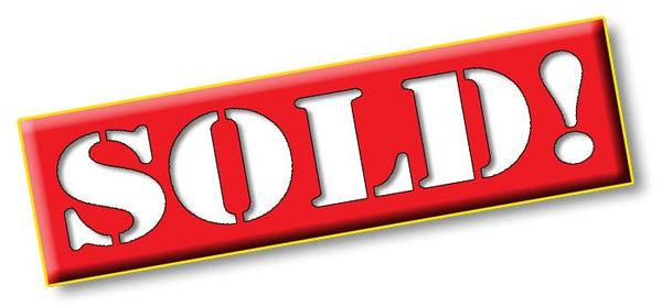 LOT IS SOLD -