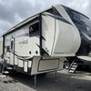 RV for Sale: 2020 ELKRIDGE FOCUS 327BH