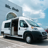 RV for Sale: 2019 RAM PROMASTER 3500 HIGH TOP EXTENDED