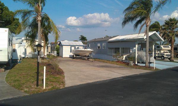 Deer Creek Rv Golf Resort Rv Lot For Rent In Davenport