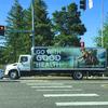 Billboard for Rent: Mobile Billboards in Denver, CO, Denver, CO