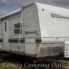 RV for Sale: 2004 WILDWOOD 28BH