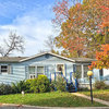 Mobile Home Park for Directory: Oak Tree Village, Portage, IN
