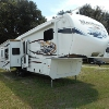 RV for Sale: 2011 MONTANA HICKORY M3400RL