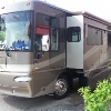 RV for Sale: 2006 JOURNEY 36 G 350H.P.