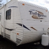 RV for Sale: 2011 22RBQ