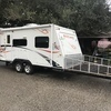 RV for Sale: 2007 ROCK CLIMBER CRC220