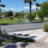 RV Lot for Rent: Desert Shadows RV Resort, Cathedral City, CA