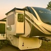 RV for Sale: 2019 SOLITUDE 380FL