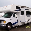 RV for Sale: 2007 FREELAND 2600 (SLIDEOUT)