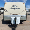 RV for Sale: 2015 WHITE HAWK 27DSRL