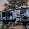 RV for Sale: 2020 CYCLONE 4005