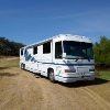 RV for Sale: 1995 45'
