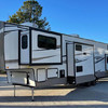 RV for Sale: 2021 SALEM HEMISPHERE 378FL