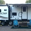 RV for Sale: 2015 NORTH TRAIL 32 RLTS