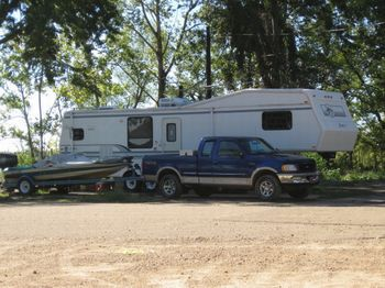 Phils Mobile Home Park Rv Park Campgrounds In Byhalia Ms