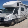 RV for Sale: 2009 NAVION ITASCA NAVION 24A
