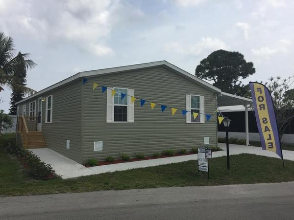 mobile home for rent in Lake Worth, FL: 4 Bed 2 Bath 2016 ...