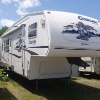 RV for Sale: 2005 COUGAR 290EFS