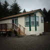 Mobile Home Park for Sale: Riverview RV Park & Storage, Forks, WA