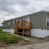 Mobile Home for Rent: Georgeous Two Bedroom One Bath, Saint Joseph, MO