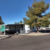 Mobile Home for Sale: Move in Ready 2 Bed 1 Bath Available! Lot 88, Chandler, AZ