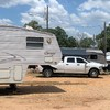 Mobile Home Park for Sale: SOUTH FORTY RV PARK, Giddings, TX
