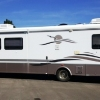 RV for Sale: 2002 Rexair 350