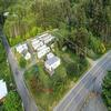 Mobile Home Park for Sale: Mountain View Mobile Home Park, Langlois, OR