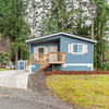 Mobile Home for Sale: Camelot - #13, Bremerton, WA