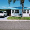 Mobile Home for Sale: 2 Bed/2 Bath Home That's One Of The Largest Homes In Community, Clearwater, FL