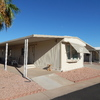 Mobile Home for Sale: 2 Bed, 2 Bath 1985 Fuqua- Split Floor-plan, Updated, Must See! #414, Apache Junction, AZ