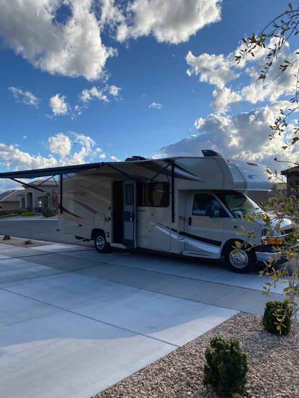 2019 LEPRECHAUN 260DS - RV for sale in St George, UT 1230656