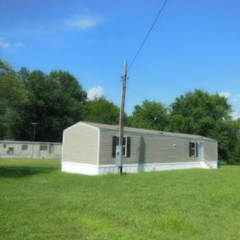 20 Mobile Homes for Sale near Vincennes, IN
