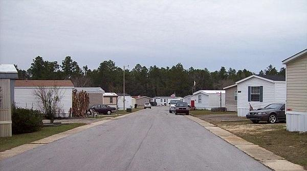 Silver Lake MHC - Directory - mobile home park in ...