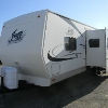 RV for Sale: 2007 JAZZ 2810BH
