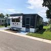 Mobile Home for Sale: Spacious 2 Bed/1 Bath Remodeled Home, Lakeland, FL