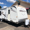 RV for Sale: 2010 HIDEOUT 23RKS