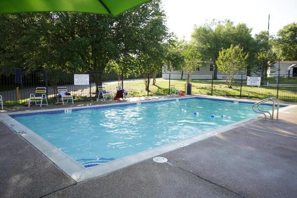 Arbor Springs Directory Mobile Home Park In Dallas Tx
