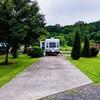 RV Lot for Sale: Lot #13 Beautiful Corner RV Lot in Smoky Mountains, Sylva, NC