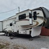 RV for Sale: 2012 INFINITY 3750FL