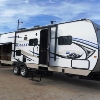 RV for Sale: 2014 Nomad 287