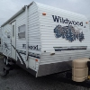 RV for Sale: 2006 27 BHSS