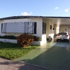 Mobile Home for Sale: 2 Bed/2 Bath Furnished Home With Sunroom, Margate, FL