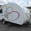 RV for Sale: 2010 R-Pod 172