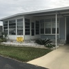 Mobile Home for Sale: Quaint, Move In Ready 2 Bed/2 Bath Home, Hudson, FL