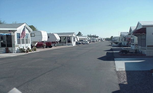 Vip Rv Resort Amp Storage Directory Rv Park In Apache