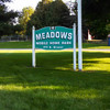 Mobile Home Park for Directory: Meadows MHP - Directory, Alma, MI